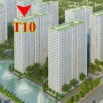 Vinhomes Time City 10