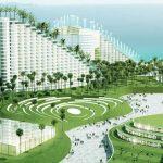 Mô hình độc đáo mang tên The Arena Khánh Hòa ( ảnh tham khảo)