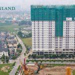 Anland Complex chuẩn bị bàn giao, CĐT tăng thêm nhiều ưu đãi