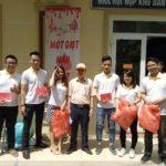 Hiến máu nhân đạo – Nét đẹp văn hóa của nhân viên Anphatland